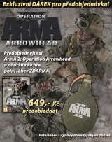 buy ARMA2 Operation Arrowhead